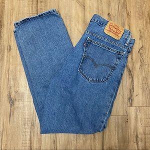 516 Levi's Jeans